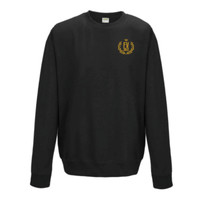 FightView360 Laurel Sweatshirt