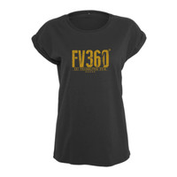 FightView FV360 Ladies T-Shirt
