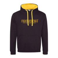 FightView360 Hoodie